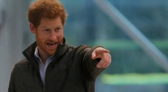 الأمير هاري: لا أحد من العائلة المالكة يريد أن يصبح ملكا