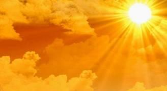 طقس العيد: ارتفاع ملحوظ على درجات الحرارة و تحول الطقس ليصبح حار بشكل لافت