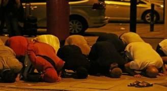 توجيه تهمة 'القتل المرتبط بالإرهاب' لمنفذ هجوم مسجد لندن