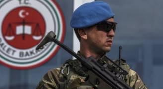 تركيا ترفض دعوة لإغلاق قاعدتها العسكرية في قطر