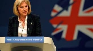 ماي تكشف جانبا من خطتها المتعلقة بخروج بريطانيا من الاتحاد