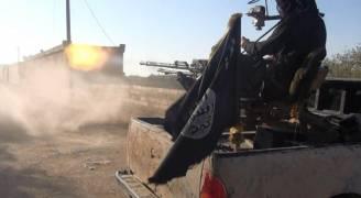 الجيش السوري يتقدم في دير الزور