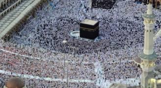 مخطط إرهابي استهدف الحرم في ليلة ختم القرآن