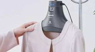 بالفيديو والصور ...شماعة ملابس مبتكرة لإزالة الروائح