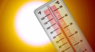هل سجلت أي دولة عربية درجة حرارة وصلت الـ٦٠ مئوية؟