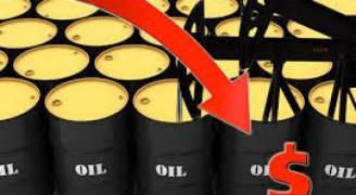 النفط يتراجع وسط انخفاض الالتزام بتخفيضات أوبك