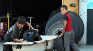 ٧٥ ألف طفل عامل في ٢٠١٦ بالمملكة