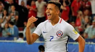 سانشيز يعلن رحيله عن آرسنال وينتظر قرار النادي