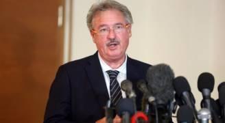 وزير خارجية لوكسمبورغ: استمرار أزمة اللاجئين كارثة على الاتحاد الأوروبي