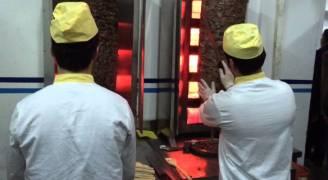 شمول ٢٠ الف عامل في المطاعم السياحية باتفاقية عمل جماعي