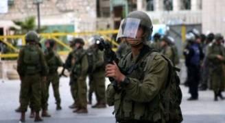 اصابة شاب فلسطيني برصاص الاحتلال في سلوان