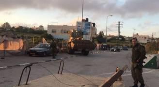 شهيد فلسطيني وإصابة جنديين من الاحتلال بعملية دهس في الخليل