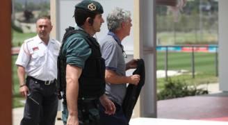 اعتقال رئيس اتحاد الكرة الإسباني بسبب قضايا فساد