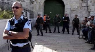 مصر تطالب الاحتلال بعدم اتخاذ مزيد من الإجراءات في القدس