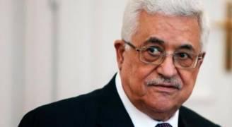 عباس: أعارض الإرهاب مهما كان وأيدينا ممدوة للسلام