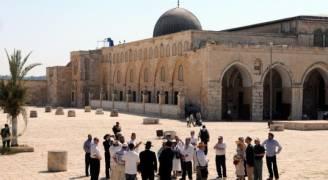 مجلس الإفتاء الفلسطيني: لا سيادة لغير المسلمين على المسجد الأقصى
