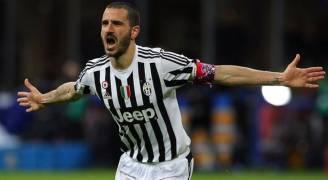 بونوتشي يغادر يوفنتوس إلى ميلان