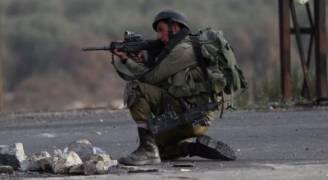 الاحتلال يطلق الرصاص تجاه فلسطينيين قرب حاجز قلنديا