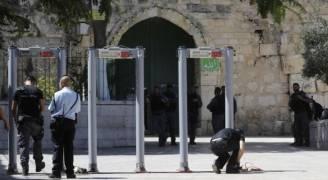 الحكومة الفلسطينية تدعو لتدخل دولي لوقف التصعيد في القدس