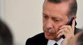 أردوغان يطالب الاحتلال فتح أبوب الأقصى