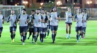 الفيصلي ينهي تحضيراته لملاقاة الأهلي المصري السبت