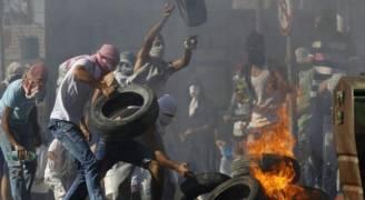 شهداء ومئات الإصابات بمواجهات المقدسيين مع الاحتلال نصرة للأقصى
