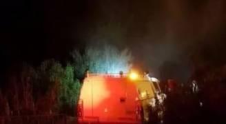 مقتل مستوطنين وإصابة آخرين بعملية طعن قرب رام الله