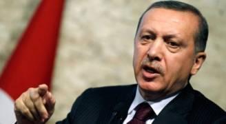 أردوغان يبدأ جولة خليجية للتوسط في أزمة قطر