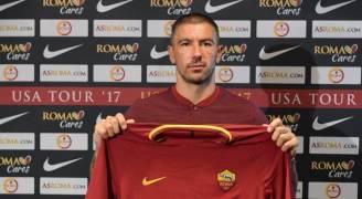 رسمياً .. روما يعلن تعاقده مع كولاروف