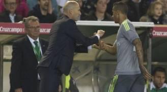 زيدان يعلنها: دانيلو سيرحل عن ريال مدريد