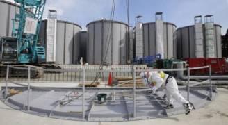التقاط صور لرواسب 'وقود نووي' في فوكوشيما
