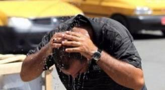 الناصر يدعو إلى ترشيد المياه خلال الموجة الحارة المستمرة