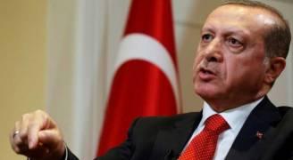 اردوغان يحذر المانيا من التدخل في شؤون بلاده