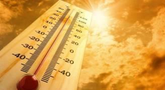 درجات حرارة 'لا تصدق' في أوروبا