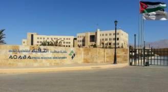 مليون و٥٨٠ الف دينار ايرادات مديرية التراخيص في العقبة الخاصة