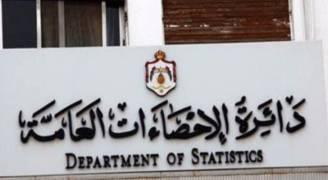 الإحصاءات: ٣٦% معدل النشاط الاقتصادي للأردنيين
