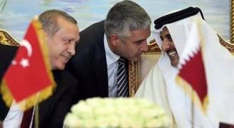 تركيا تخطط لاستخدام مسار بري عبر إيران في التجارة مع قطر