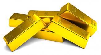 المعدن الأصفر يرتفع