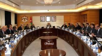 مجلس الوزراء يقرّ مشروع قانون تنظيم الموازنة العامة لسنة ٢٠١٧