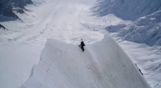 شقيقان يتجمدان حتى الموت أثناء تسلق جبل في فرنسا