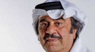 شاهد آخر فيديو للفنان الراحل عبدالحسين عبدالرضا
