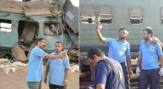 مصر.. غضب بسبب 'سيلفي المنقذين'
