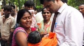 وفاة عشرات الأطفال في مستشفى بالهند 'بسبب نقص الأوكسجين'