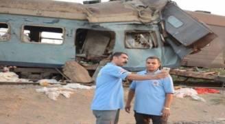 مصر تعلن عقوبة 'مسعفي السيلفي' بحادث القطار