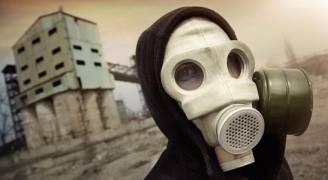 تسرب غاز يصيب مئات الإيرانيين بمشكلات في التنفس