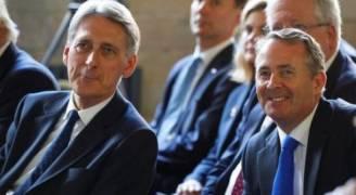 بريطانيا: المرحلة الانتقالية لن تكون بوابة للبقاء بالاتحاد الأوروبي