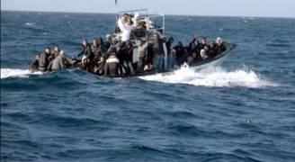 ليبيا تشدد الرقابة على تسلل المهاجرين