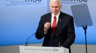 نائب الرئيس الاميركي: 'لا تسامح مع كراهية وعنف' اليمين المتطرف