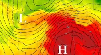 للمرة الأولى منذ ٦ أسابيع .. لا موجات حارة متوقعة خلال الأسبوع الحالي