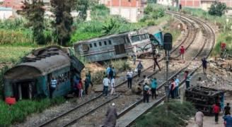 مصر: استقالة رئيس السكك الحديدية